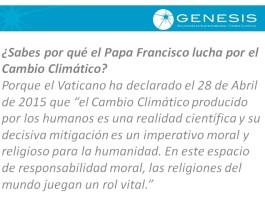 8. Papa Francisco y CC