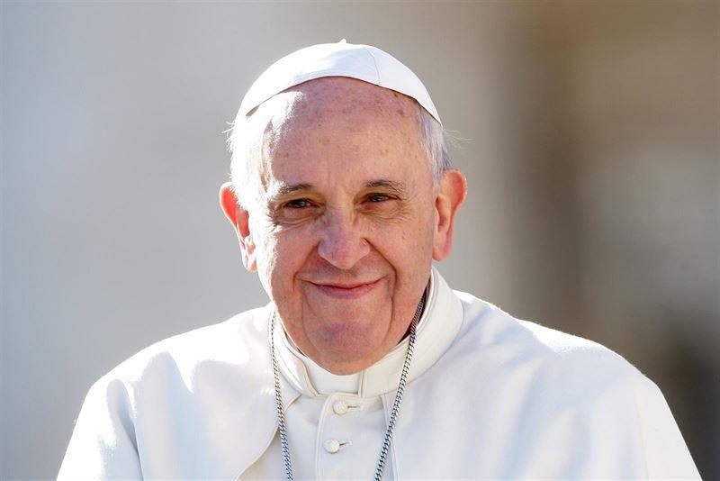 El 18 de Junio saldrá publicada la Encíclica del Medio Ambiente «Laudato Sii» del Papa Francisco
