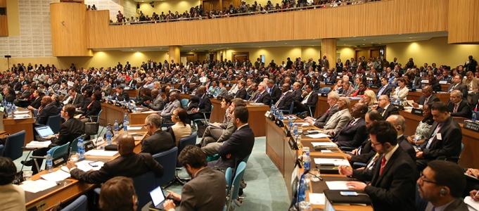 Potencial para Acelerar el Financiamiento para el Desarrollo Sustentable