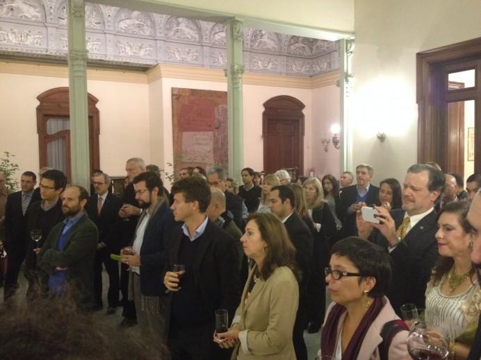 Embajada Francia en Uruguay