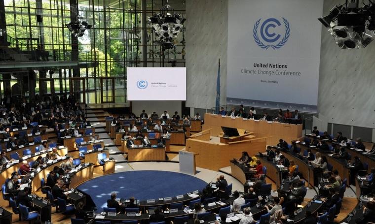 La conferencia sobre el clima de Bonn cierra con un llamado a la urgencia