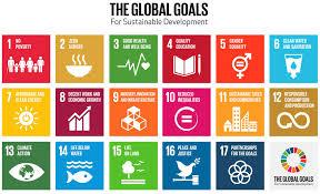 25 de Septiembre de 2015: El mundo se comprometerá con 17 Objetivos Mundiales