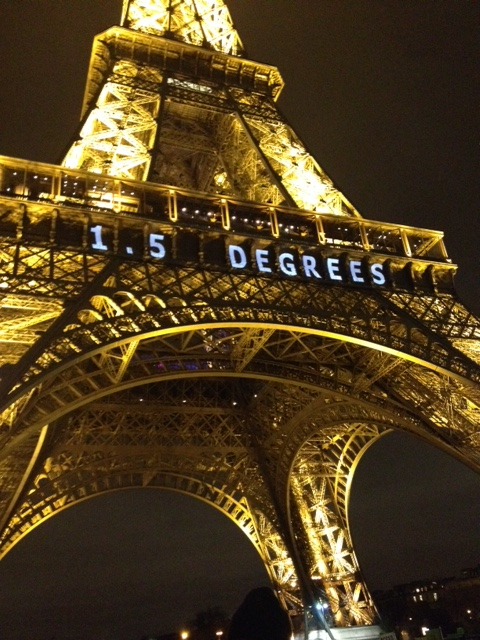 USA y China firmarán el Acuerdo de Cambio Climático el 22 de Abril de 2016