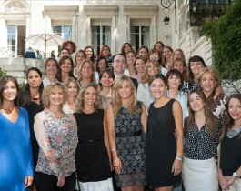 Evento Mujeres