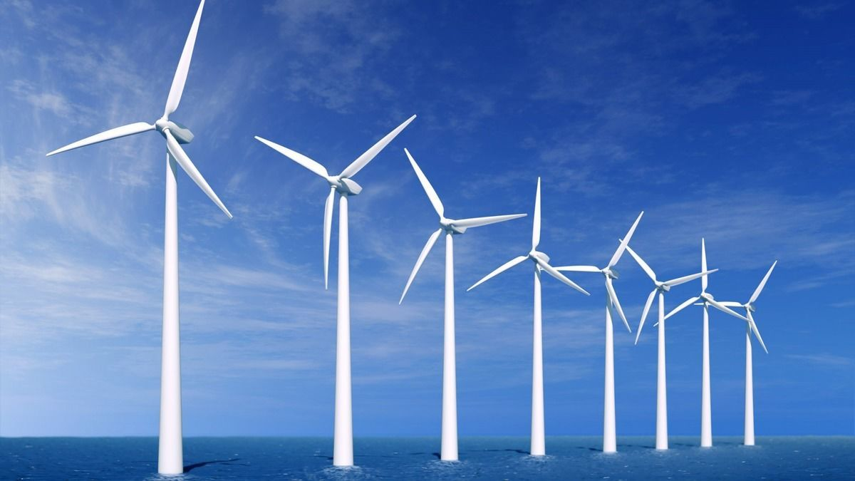 Los Flujos de Inversión muestran preferencia por Energías Limpias