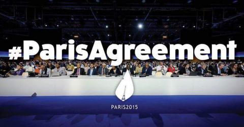 El Parlamento Europeo aprobó la ratificación el Acuerdo de Paris lo que hará que este entre en vigor