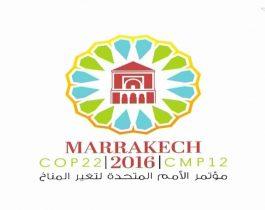 Logo COP 22
