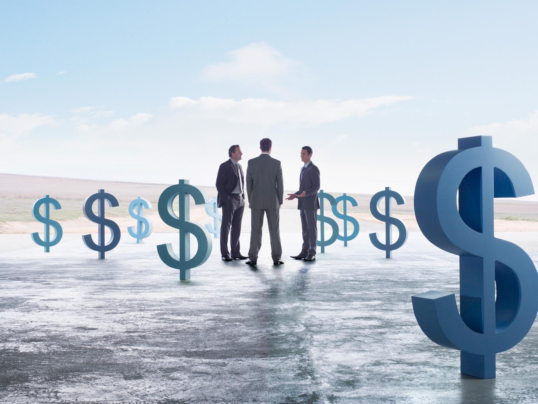Mas de 200 Inversores Institucionales con más de 15 Trillones de Dólares urgen la Implementación del Acuerdo de Paris