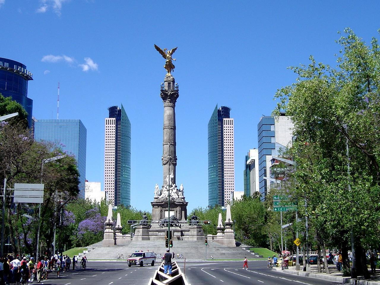 Foro Latinoamericano y del Caribe del Carbono 18-20 de octubre de 2017, Ciudad de México