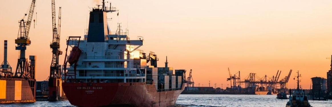 El sector marítimo a punto de firmar el mayor acuerdo climático de 2018