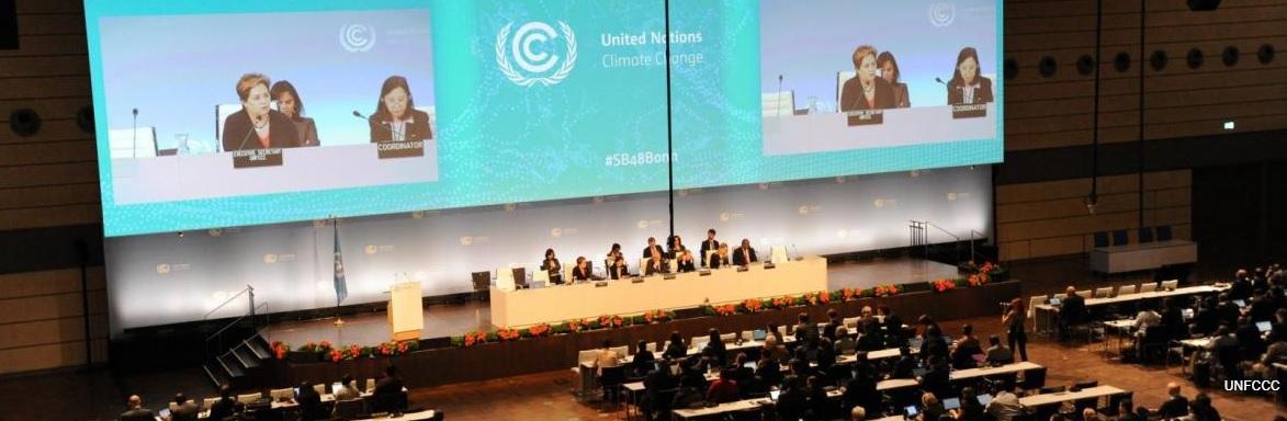 Se abre una nueva era para la acción mundial sobre el clima bajo el Acuerdo de París