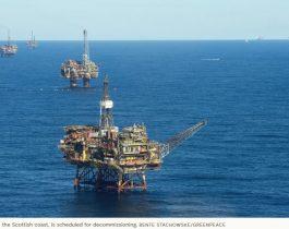 GENESIS sea oil