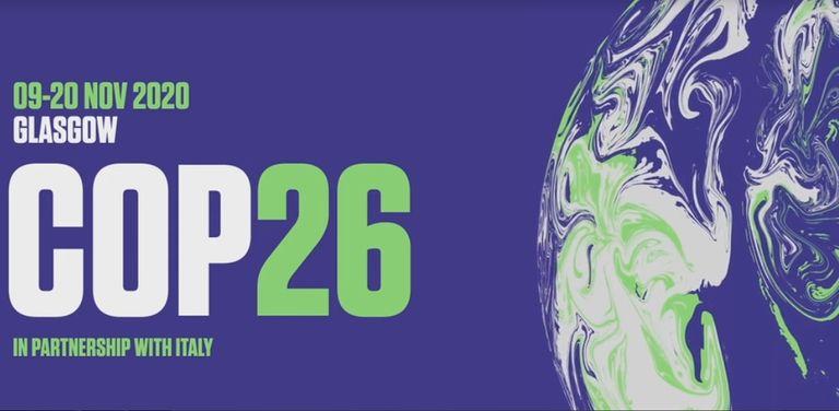 La COP26 queda aplazada