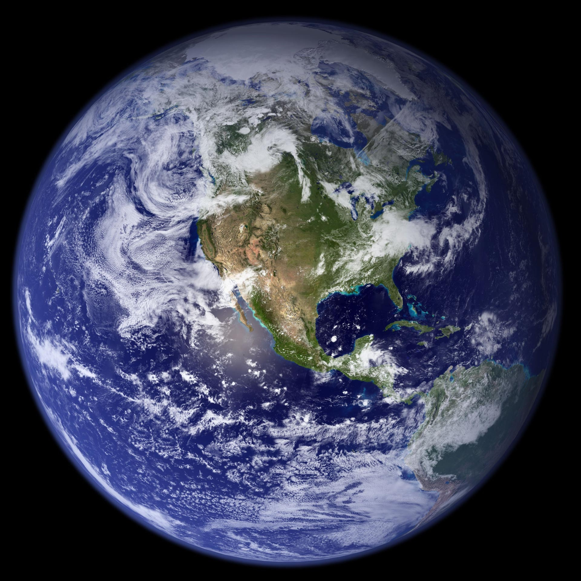April 22: Earth Day