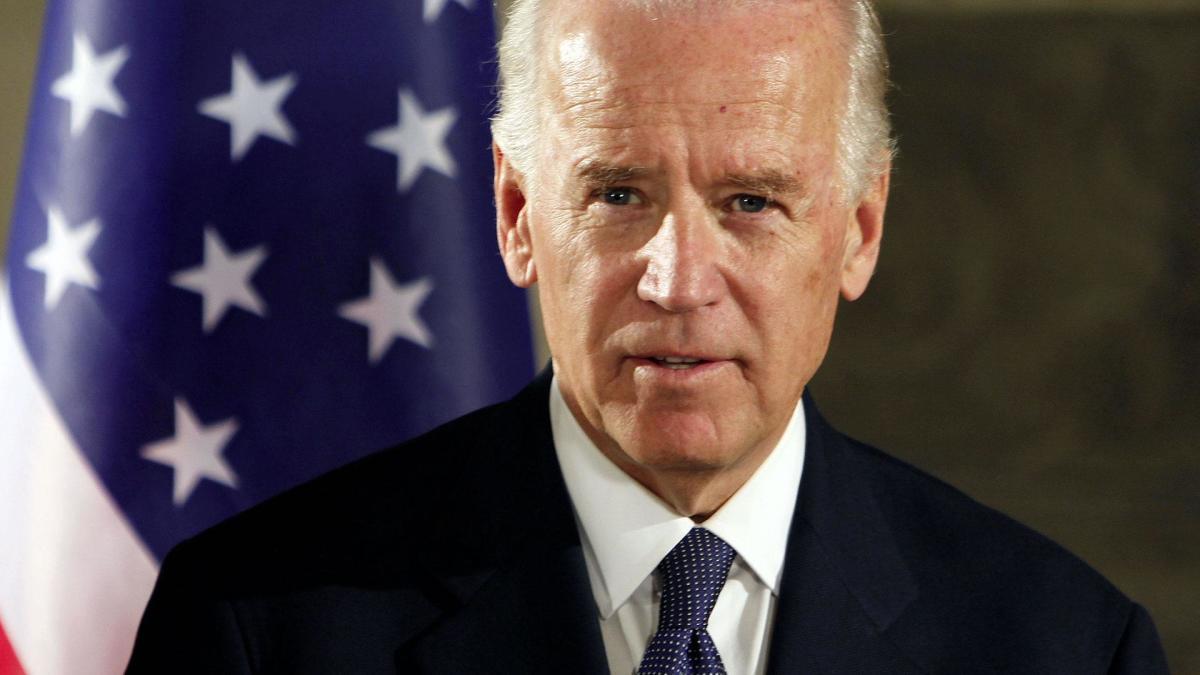 Joe Biden y la Agenda Climática